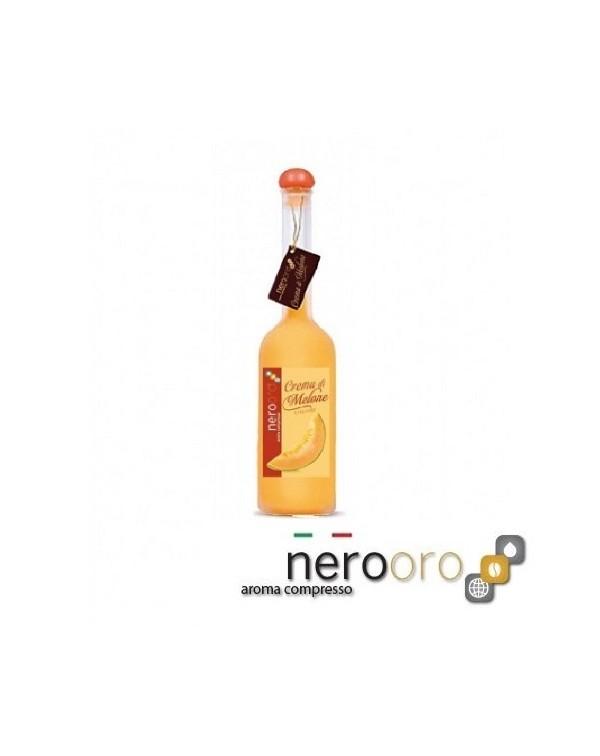 Crema di melone Nerooro