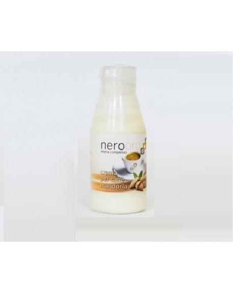 Topping Nerooro Per Caffè Alla Mandorla 120gr
